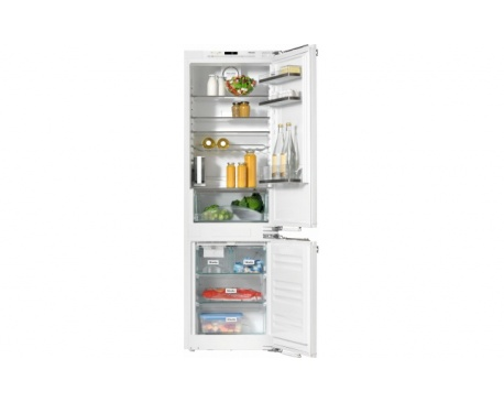 Built-in fridge-freezer combination KFNS 37452iDE