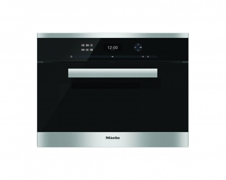 Built-in MultiSteam Oven DG 6401