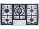 KM 2354 G Gas Cooktop