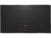 KM 6388 Induction Cooktop